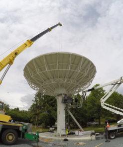 Antenna Refurbishment