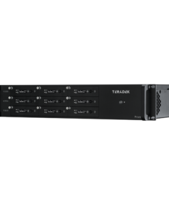 Professional Broadcast Encoders and Decoders
